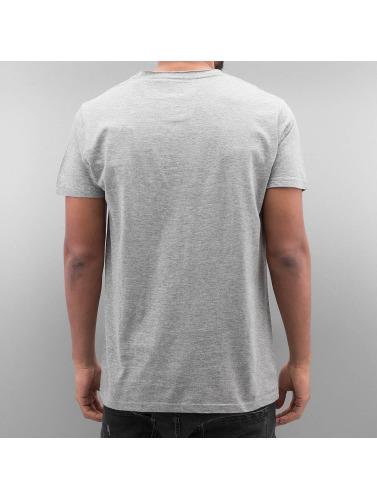 Briller Poche Camiseta Hombres Originale En Gris réduction avec paypal sortie grand escompte jeu commercialisable Peu coûteux jeu 9Ni6H