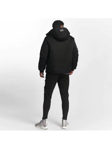 très à vendre offres en ligne Juin Noir Sixième Homme Classique Veste D'hiver fSL4E2DFyJ