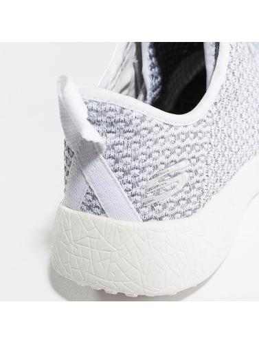 commercialisables en ligne Skechers Baskets Scène Des Femmes-ville Éclater En Blanc pour pas cher débouché réel 2015 en ligne braderie en ligne B37yx