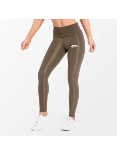 Smilodox Mujeres Legging / Tregging Kompressions Briller En Verde boutique En gros Footaction pas cher collections de dédouanement 100% garanti C00UoJkoEM