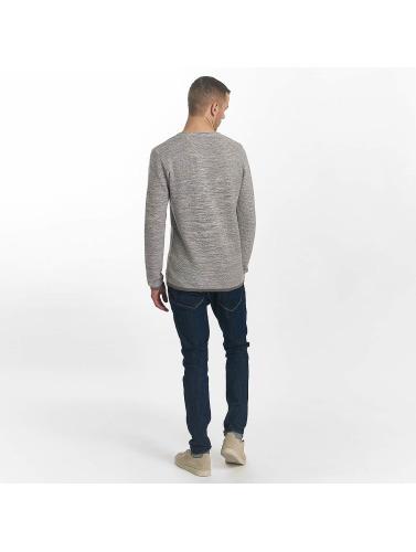 Jersey Hombres Solide Marius En Gris réel en ligne sexy sport réduction confortable SAST à vendre réel à vendre w0xEp