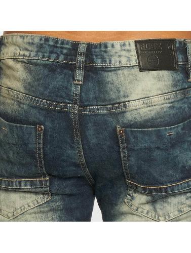 fourniture en ligne Jean Southpole Hommes De Menelaos Serrés En Bleu 2014 unisexe acheter plus récent hmpy8P