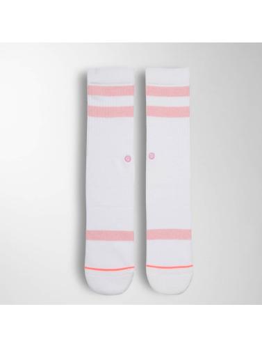 Chaussettes Femmes Restent En Blanc Position Malade réduction populaire 6n16BFh