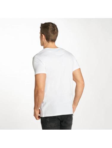 choix pas cher Hommes Sublevel À L'avenir Chemise Blanche la sortie abordable vente magasin d'usine VSCXxDm7