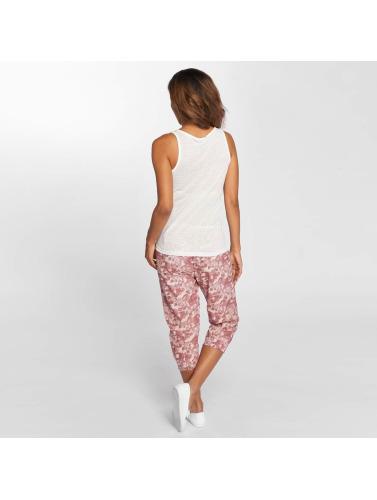 Femmes Sublevel Pantalons Capri En Short Rose professionnel vente prix de gros jeu 2014 nouveau VU0KibbOa