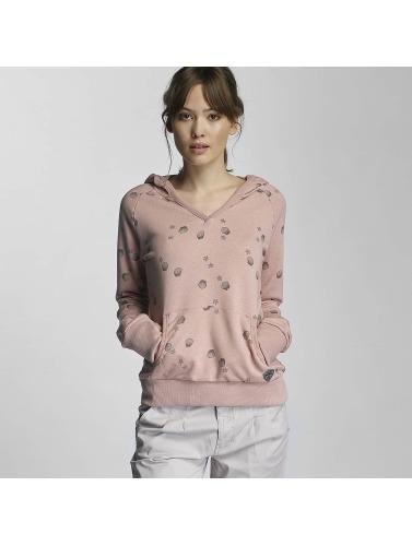 Coquillages Sublevel Chez Les Femmes Sweat-shirt Rose