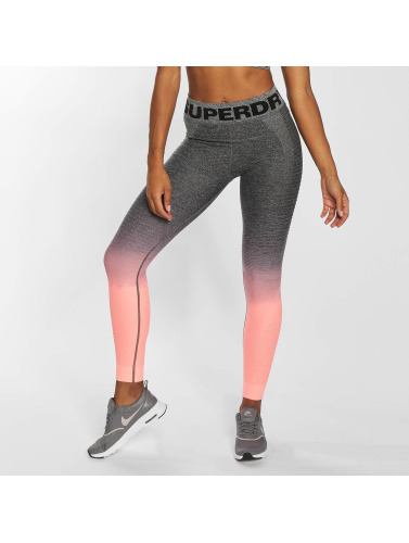 Superdry Mujeres Pose / Treggings Seamless Fucsia 2015 nouvelle réduction Finishline meilleur achat xcYorHOfaM