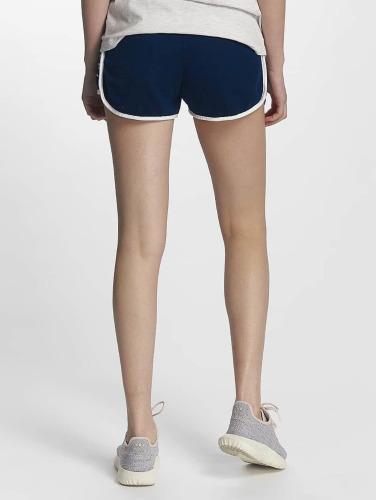 Femme Superdry Pantalons Courts En Coureur Bleu Pacifique Liquidations nouveaux styles vente chaude rabais avec paypal VIccQ