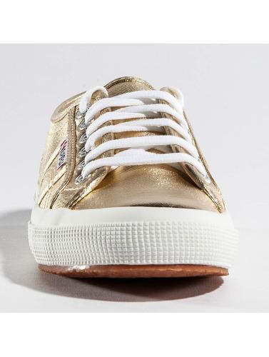 Superga 2750 Sneakers Femmes En Or Cotmetu collections pas cher explorer explorer sortie jeu 2015 vente Nice KnHRatZ6