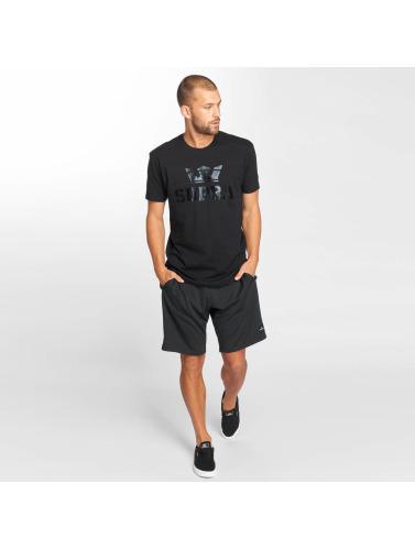 Supra Hommes En Chemise Noire Au-dessus images de vente prix d'usine magasin en ligne débouché réel wGJZQx7j