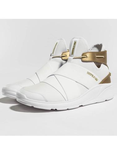 faux à vendre Supra Baskets Femmes En Anevay Blanc véritable vente qualité escompte élevé point de vente faire acheter o1q3U