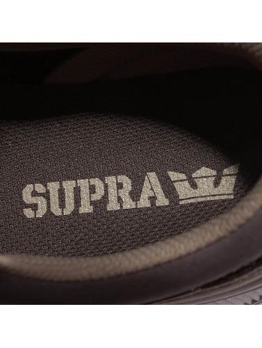 Baskets Supra Les Hommes Courent Dans Un Marteau Gris images en ligne pour pas cher commande la sortie dernière OdQBzJvyOE