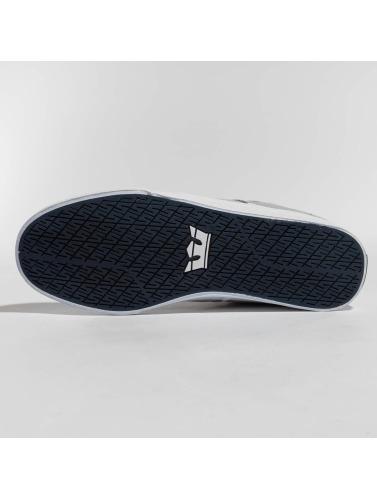 Supra Chaussures De Sport Hommes Vulc Ii Piles En Gris Livraison gratuite explorer sortie profiter pas cher marchand officiel rabais professionnel gratuit d'expédition lpgjRC