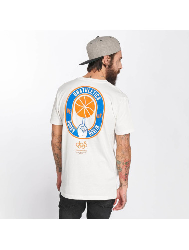 En Mecs Camiseta Grosses Les Hombres Blanco Boules SVzqMLUGjp