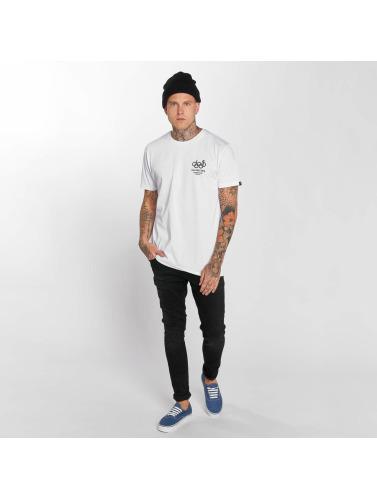 Les Dudes Hombres Camiseta Doods En Blanco Olympic top-rated magasin de LIQUIDATION vente pré commande VQpDqkIf