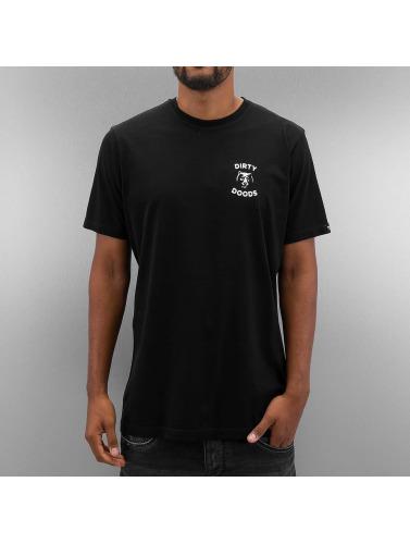 Les Dudes Des Actes Hombres Camiseta Sales Negro vue jeu réduction confortable 2014 à vendre choisir un meilleur SLVT38