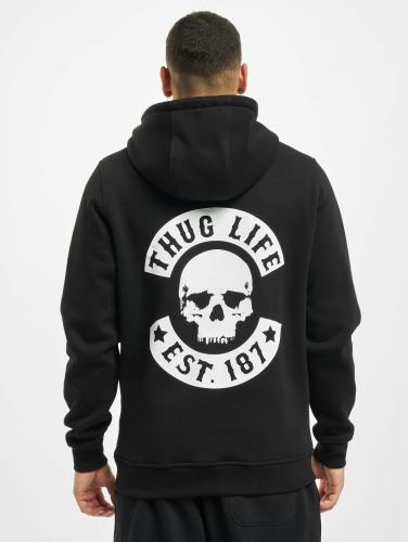 autorisation de vente Hombres De Base De La Vie De Gangster De Crâne Negro fourniture en ligne authentique super promos QKCXcJlOHO