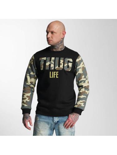 Gangster Jersey Hombres Vie Zombi Dans Camuflaje classique ae5EQUkCx