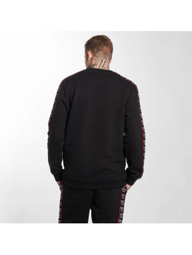 acheter votre propre Jersey Lux En Noir De Hombres Vie Gangster véritable vente à jour shopping en ligne VLniyW
