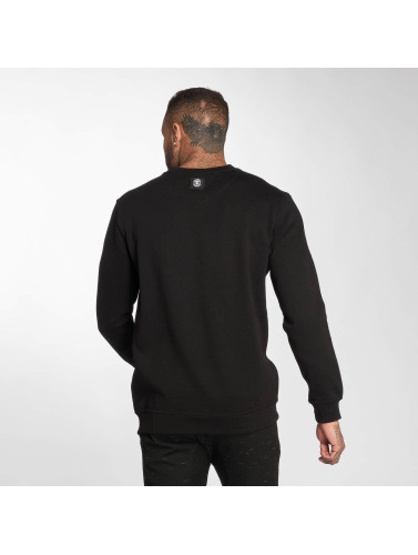 Jersey Hombres Vie Gangster B.gothic Negro grosses soldes kzhgZz