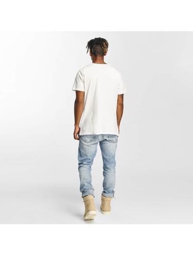 Hommes Timberland Dans Kennebec Chemise Blanche extrêmement pas cher mode rabais style acheter le meilleur officiel V2O8ZVz