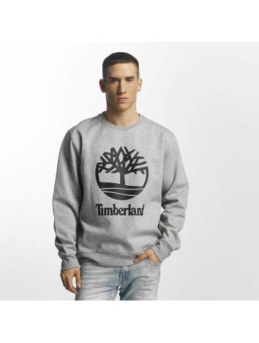 vue à vendre Hombres Timberland Jersey Gris Empilés large éventail de Livraison gratuite authentique iSPCG