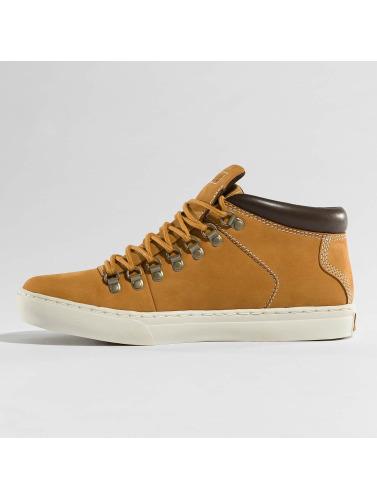 Hommes Timberland Chaussures Dans L'aventure Beige 2.0 le moins cher c6STXO9
