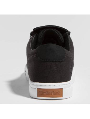 Hommes 0 Aventure En Chaussures Alpine Timberland Tissu 2 Noir 76YgIbfvy