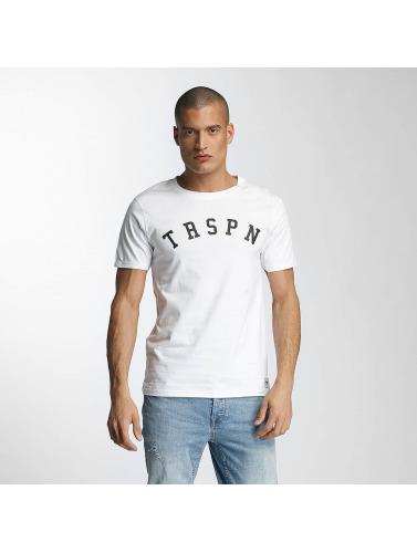 Hommes Truespin En T-shirt Blanc 1 bon marché Finishline sortie 2014 nouveau rabais UZeOCw