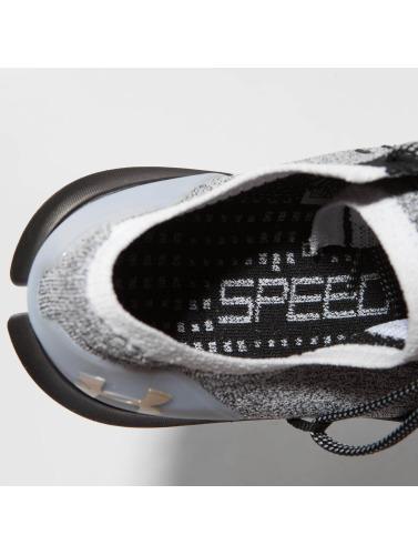 Sous Blindage Hombres Zapatillas De Deporte Speedform Lance-pierre Ii En Gris incroyable zZikHc