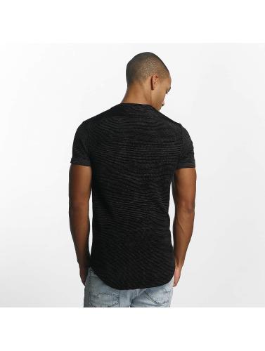 jeu vraiment wiki sortie Hommes Uniplay Amsterdam Chemise Noire dernières collections faux 39RFYsla