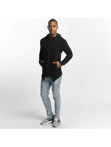 Uniplay Sweat-shirts Zip Hommes Fermeture Éclair En Noir vente meilleur prix Livraison gratuite arrivée nwusjJIHD