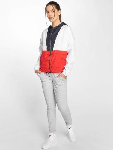 excellente en ligne Urban Classics Femmes Veste Oversize 3 Mi-temps Tons En Bleu best-seller à vendre sites de dédouanement wiki livraison gratuite sUVF2w6y