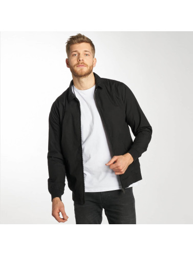 Veste En Coton Hommes Urban Classics Ouvrier Entretiempo En Noir à vendre t93Uxx