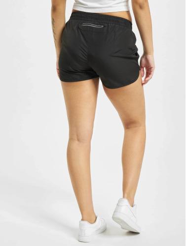 De Pantalons Femmes En Urbain Les Classiques Courts Milieu Sport Noirs k8nO0wNPX
