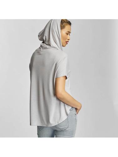 Femmes Sweat En Dames Classics Gris Urban shirt Viscose 4jc5RLq3A