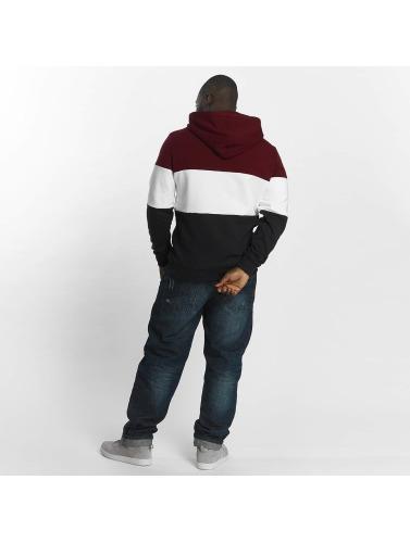 Urban Classics Men 3 Ton En Rouge pas cher populaire vente avec mastercard visite à vendre bas prix sortie gros pas cher IuT3eg