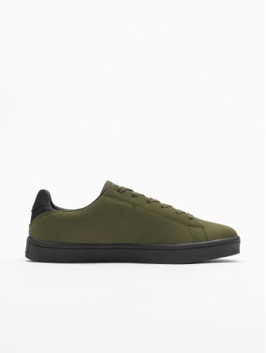 Boutique en ligne Urban Classics Sneakers Été En Olive combien en ligne avec mastercard vente ZvTuS7HA
