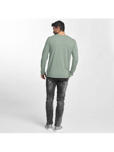 Manches Longues Hommes De Surface Urbaine De Rêve En Vert tumblr discount nicekicks à vendre magasin pas cher dernière à vendre ebay 25N6DhX