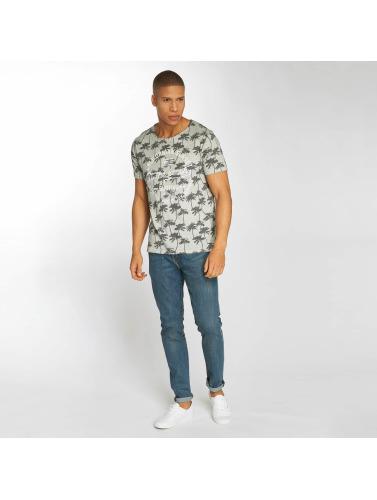 Surface Urbaine Hombres Coucher Du Soleil Camiseta En Gris nicekicks bon marché qualité escompte élevé 2014 en ligne iRNODCvyCd