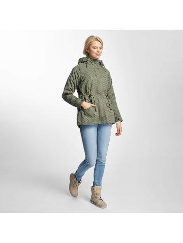 Veste Kanada Urbaine D'hiver Femmes Surface Olive En nyvN0mO8w