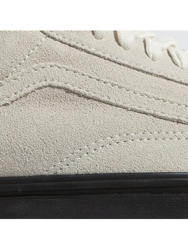 pour pas cher Hommes Sneakers Vans Old Skool Ua En Blanc 2015 nouvelle réduction bon marché 8AJRhlmk
