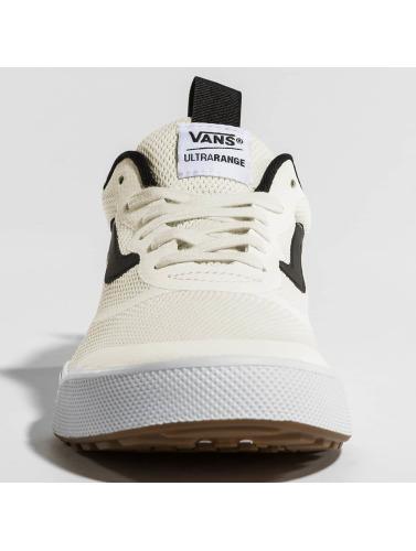 Baskets Vans Hommes Ua Ultrarange Rapidweld En Blanc vente avec mastercard PROMOS S9xwOS3svZ