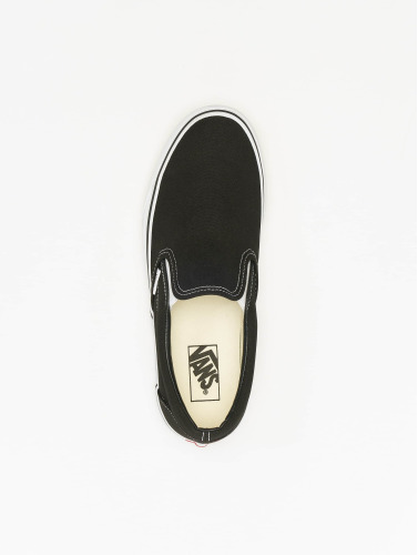 jeu profiter Baskets Vans Hommes Emmancher Classique En Noir Boutique en vente particulier vaste gamme de beaucoup de styles PPwFj