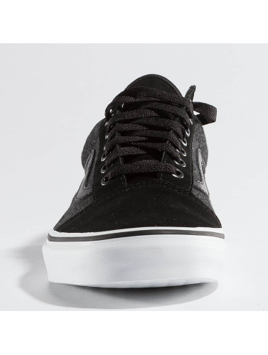 collections Baskets Hommes Vans Old Skool Ua En Noir bonne vente 707Ft1Cr