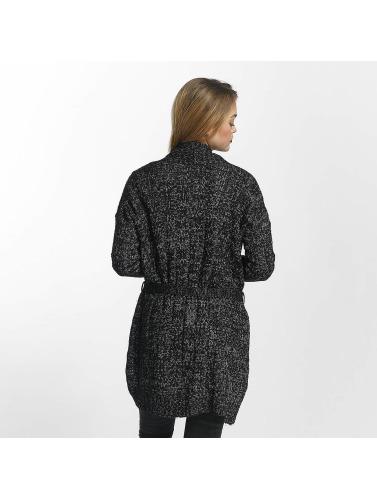 Vero Moda Cardigans Femmes Dans Vmamanda Noir escompte bonne vente jeu ebay Réduction de dégagement 2014 unisexe prix de liquidation SuOfHxs