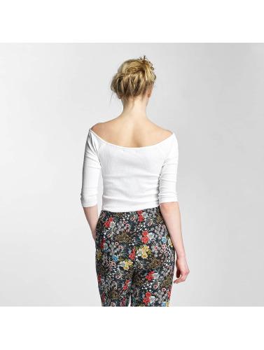 parfait bonne prise vente Manches Longues Vero Moda Femmes Shirt Vmbal En Blanc F4MUY