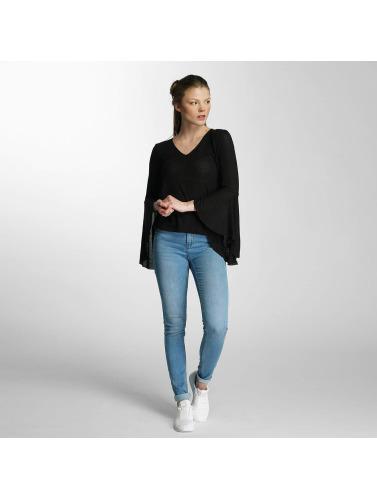 Manches Longues Femmes Vero Moda Vmhonie Flare En Noir site officiel vente 100% authentique pas cher confortable prix bas 73najtSie