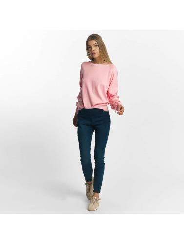 Manches Longues Femmes Vero Moda Vmantonia En Rose particulier mode rabais style dédouanement livraison rapide FmDhaPCZ