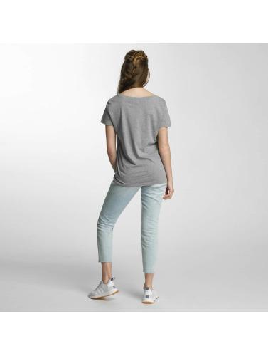 Vero Femmes Moda Dans Vmspicy Chemise Grise jeu acheter visiter le nouveau Livraison gratuite sortie prix bas hqYlrNg